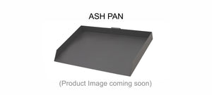 AP018 - Cambridge 7.5 - Ash Pan