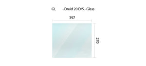 GL - Druid 20 D/S - Glass