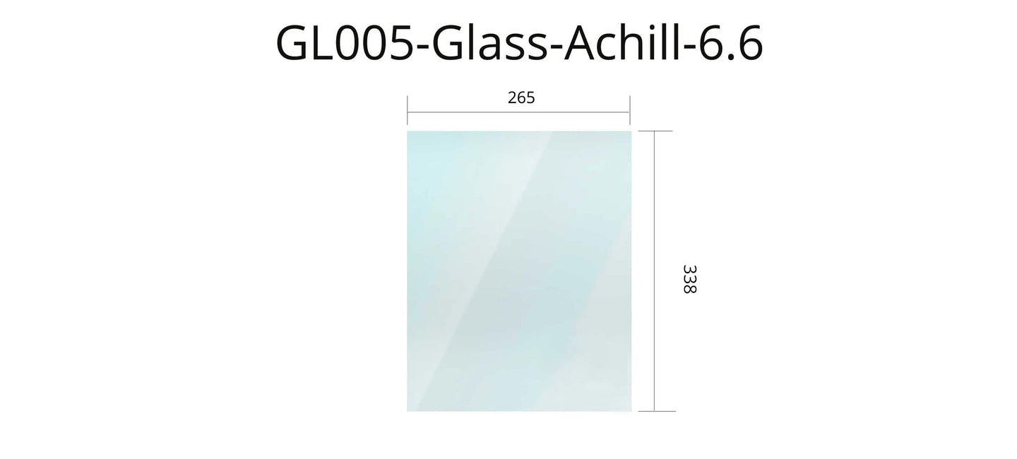 Achill 6.6 - Glass
