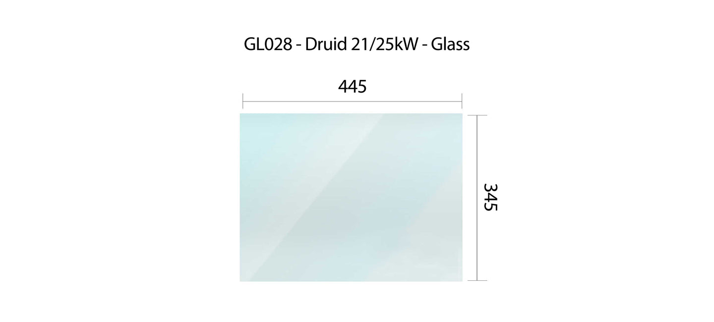 GL028 - Druid 21/25 - Glass