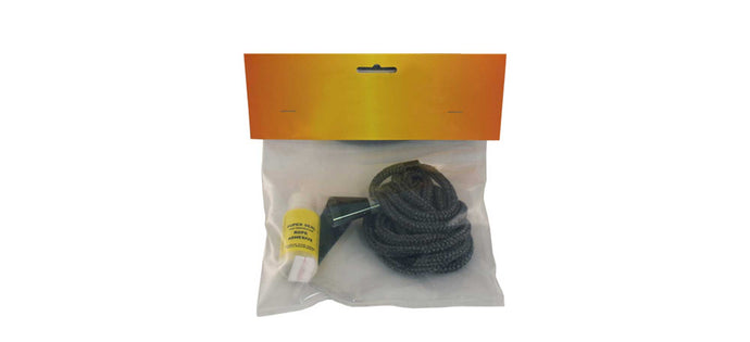 ACC011 Rope and Glue kit 10mm x 2.5 mm