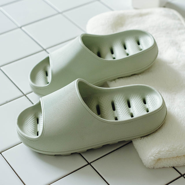 Thick Sole Anti-slip Quick-dry Shower slipper