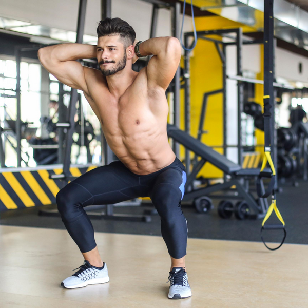 Build a Great Butt With These Glute Exercises for Men