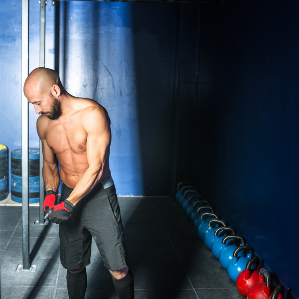 A Simple Kettlebell Workout for Beginners