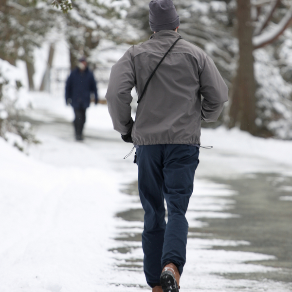 12 Winter Workout Tips for Exercising Outdoors No Matter the Weather