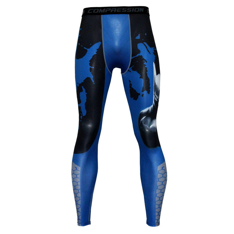 Drogo Compression Leggings - Mens Trendzz