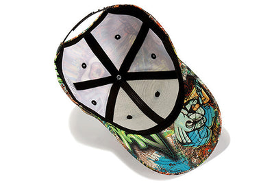 Hip Hop Baseball Cap - Mens Trendzz