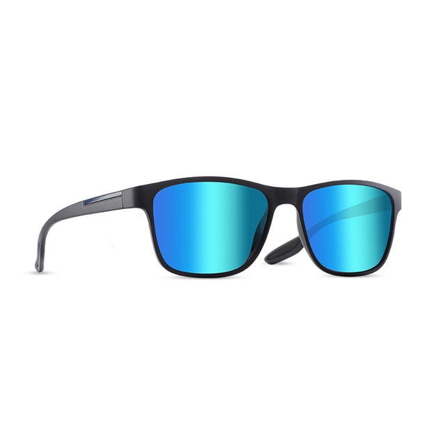 Ultralight Sunglasses Square Eyewear UV400 - Mens Trendzz