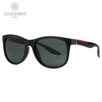 DARK BEAST Square Sunglasses - Mens Trendzz