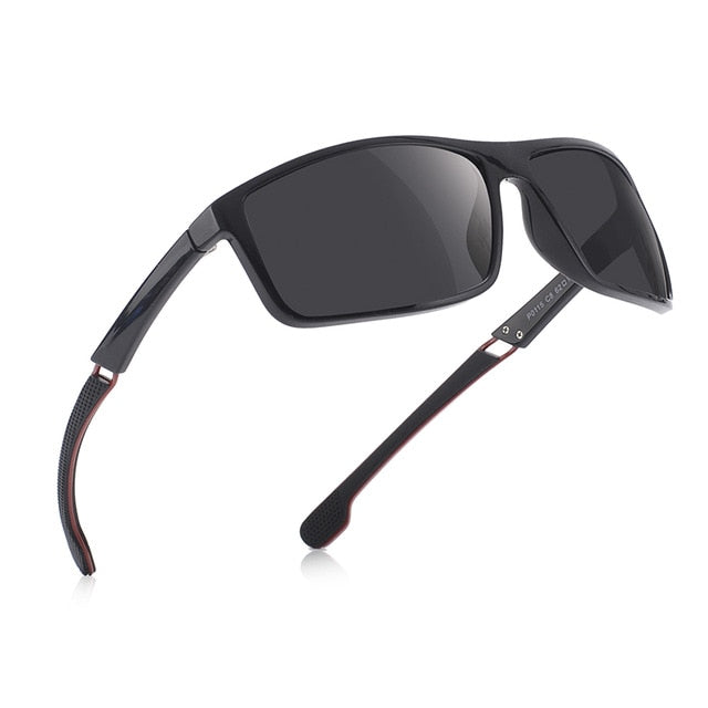 Adonis Polarized Sunglasses - Mens Trendzz