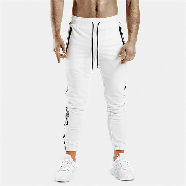 ALPHA FLIGHT Gym Sweatpants | Menstrendzz | - Mens Trendzz