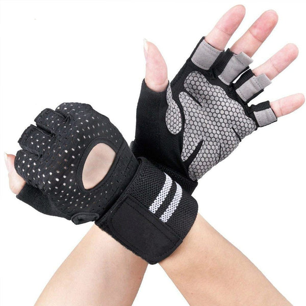 JEXX Fitness Gloves - Mens Trendzz