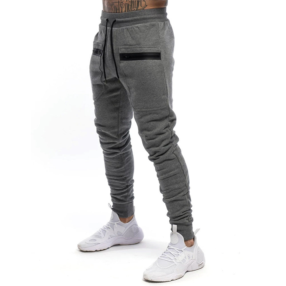 'Marcus' Fitness Trackpants