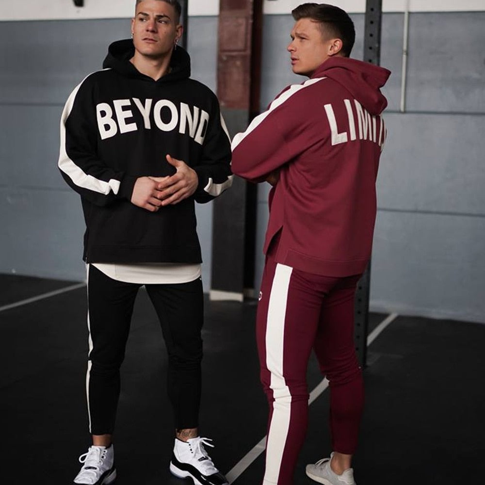 Beyond Universe Tracksuits