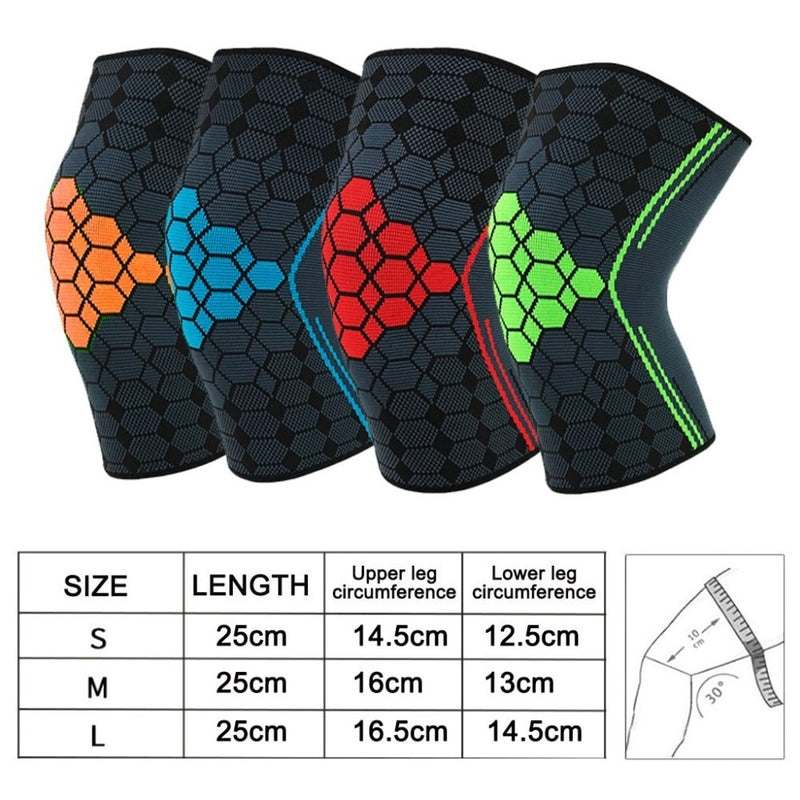 1PC Sport Knee Pad - Mens Trendzz