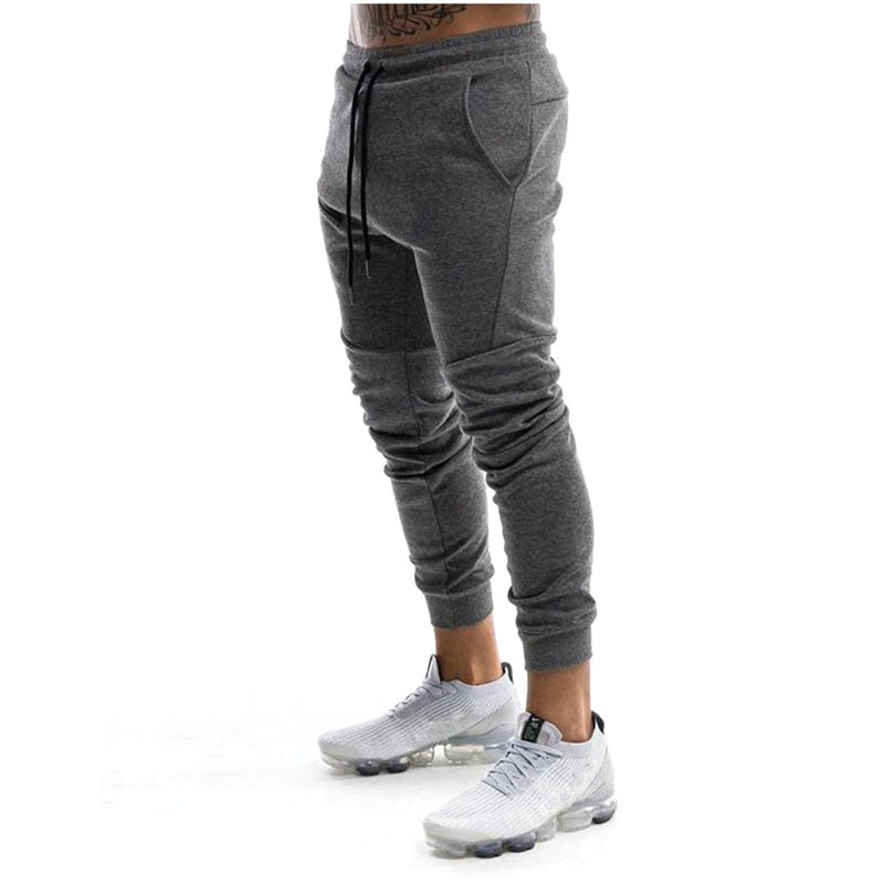 'KING J' Jogger Pants - Mens Trendzz