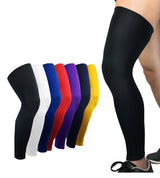 'BUGLE' Compression Knee Pads - Mens Trendzz
