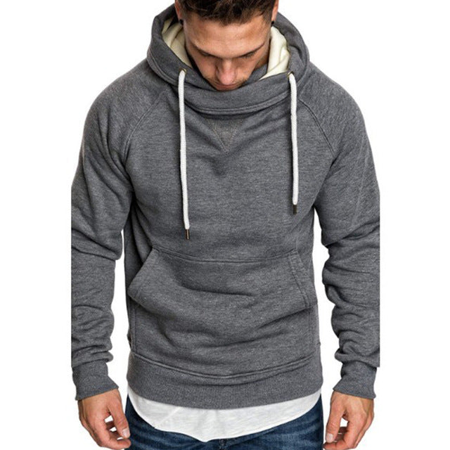 'MAYTER' Casual Hoodies - Mens Trendzz