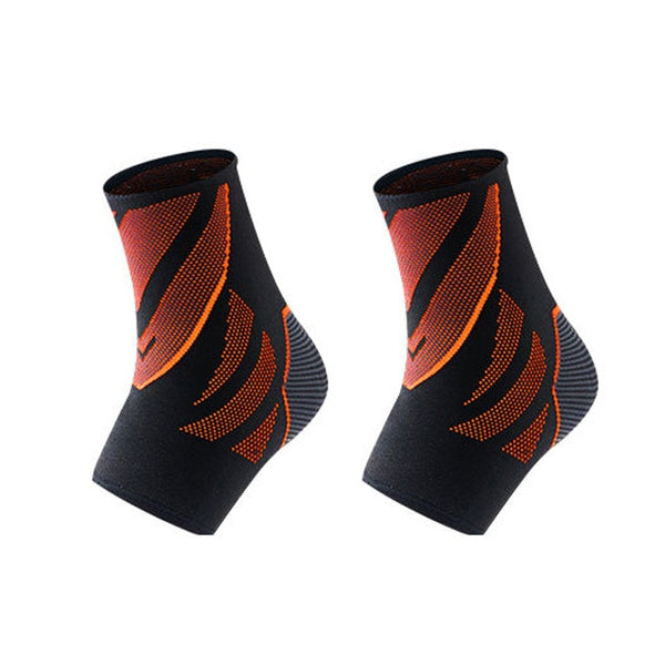 'MT BRISH' Ankle Brace 1pc. - Mens Trendzz