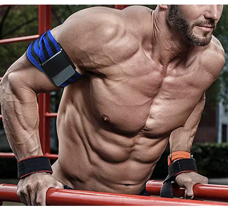 Occlusion Training Bands - Mens Trendzz