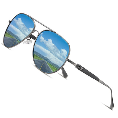 'DOJA' Sunglasses - Mens Trendzz