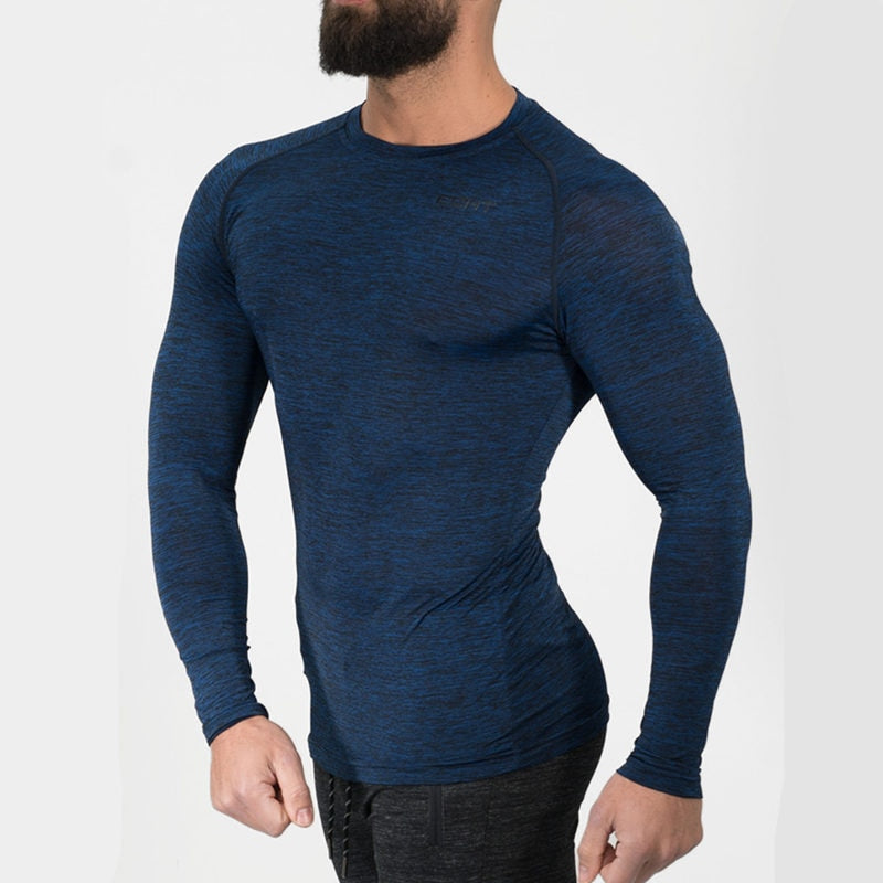 Hugh Muscle Top - Mens Trendzz