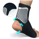 MT 1PC Sports Ankle Support - Mens Trendzz