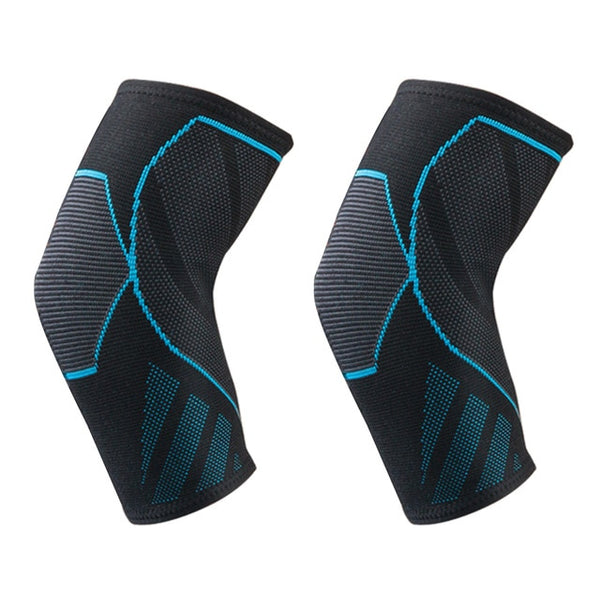 ECHO Elbow Support Pads 1PC - Mens Trendzz