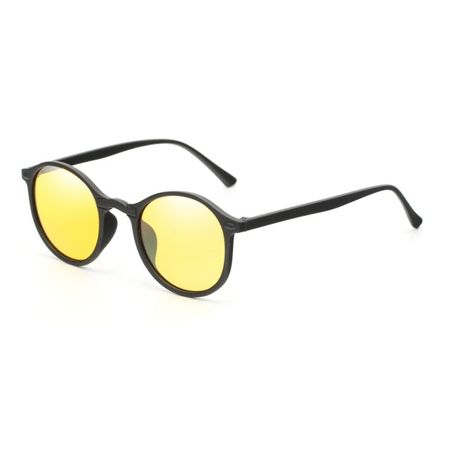 'XYCLOPS' Night V Sunglasses - Mens Trendzz