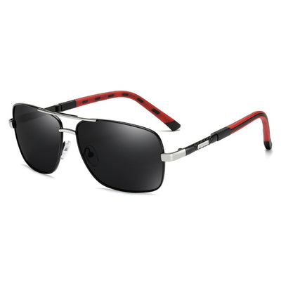 Vintage Polarized Sunglasses - Mens Trendzz