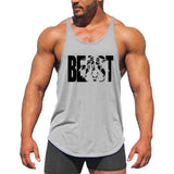 BEAST People Tank Top - Mens Trendzz