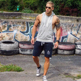 Gym Generation Short - Mens Trendzz