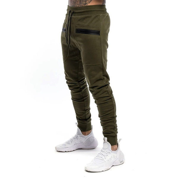 'Marcus' Fitness Trackpants - Mens Trendzz