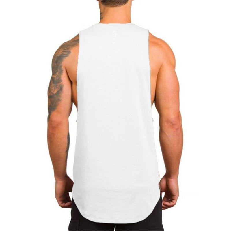 """We Lift the Gym"" Tank top - Mens Trendzz"