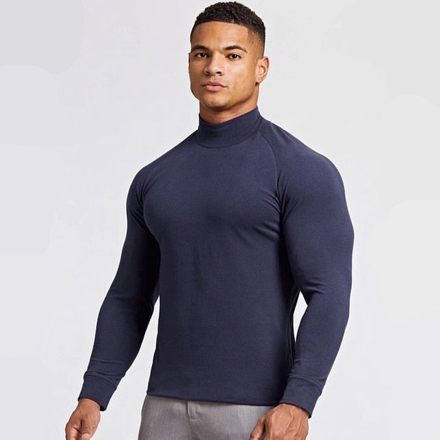 'DAGGER' Compression T-shirt - Mens Trendzz