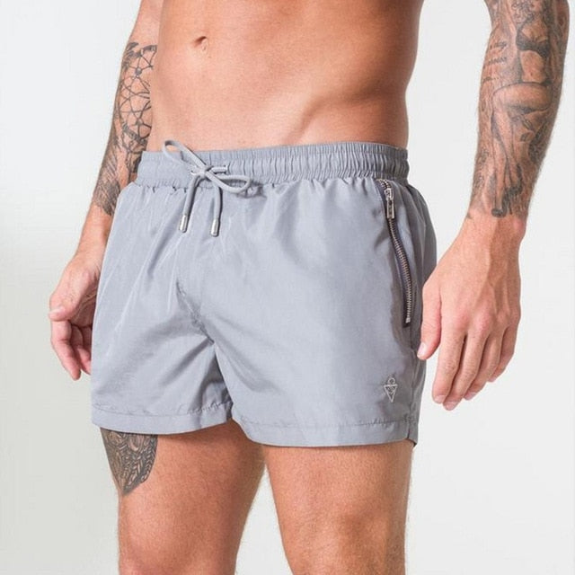 Strong Running Sport Shorts - Mens Trendzz