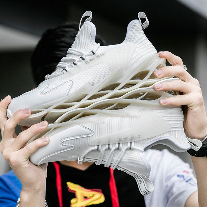 CRUSH Blade Running Shoes - Mens Trendzz