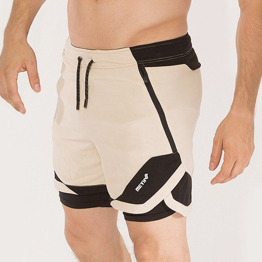 Vogue Running Sport Shorts