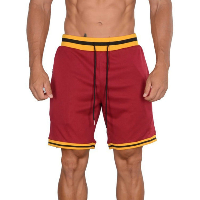 Panther Sport Shorts