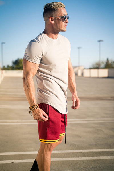 Panther Sport Shorts - Mens Trendzz