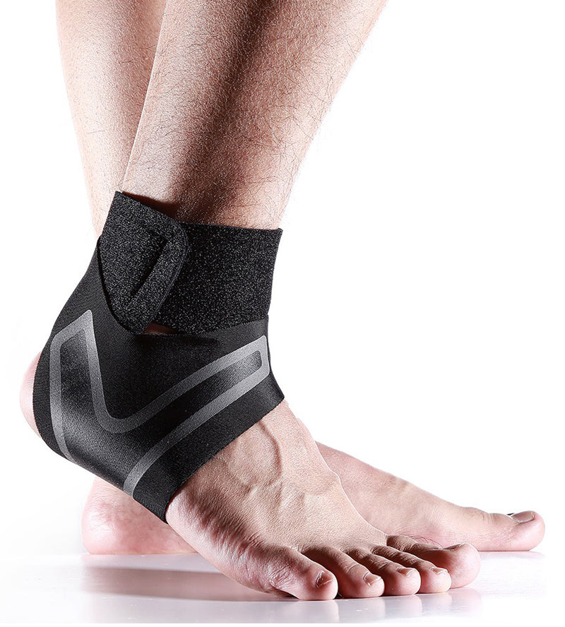 """1PC"" Fitness Sports Ankle Brace - Mens Trendzz"