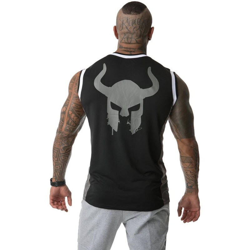 Ignition Tank Top - Mens Trendzz