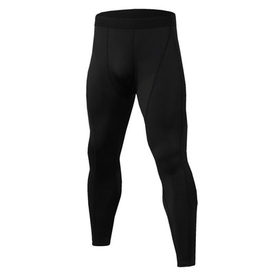 Jacker Fitness Compression Leggings - Mens Trendzz