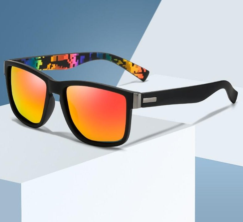 Aquara Polarized Sunglasses