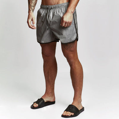 """ZEMO"" Athletic Quick Dry Shorts - Mens Trendzz"
