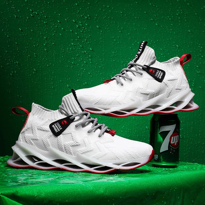 'CALIBAN' Ultralight Running Shoes - Mens Trendzz