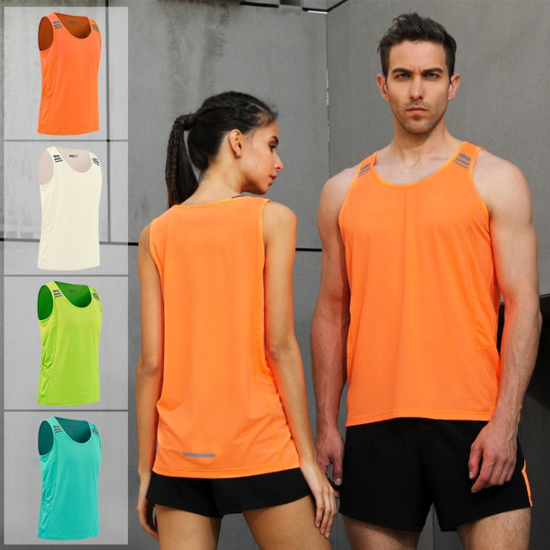 Juicy Running Vest Gym - Mens Trendzz