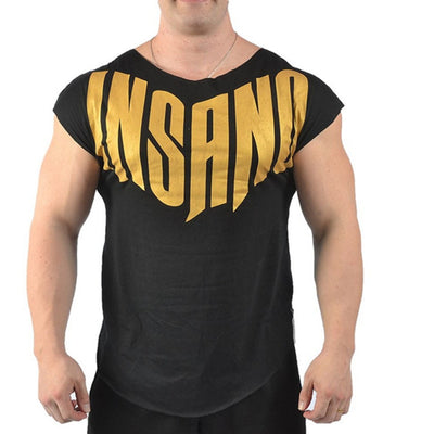 Insane Fitness Tank top - Mens Trendzz