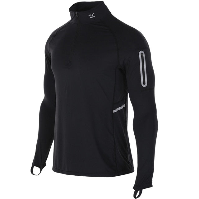 Crit Workout Shirt - Mens Trendzz