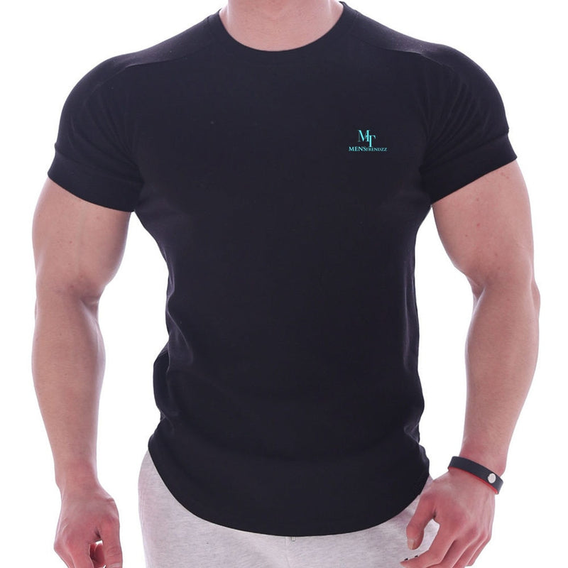 Apollo MT  Bodybuilding T-shirt - Mens Trendzz